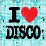 I Love Disco!