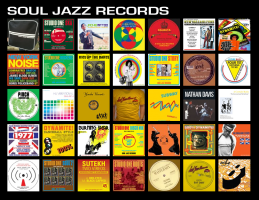 Soul Jazz Records
