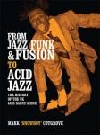 Jazz Dance Chart