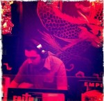 Waxist (Red Stripe Disco)