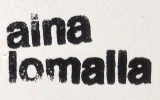Aina Lomalla