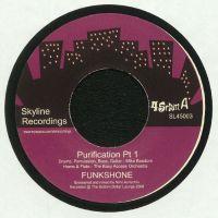 Skyline Recordings Chart