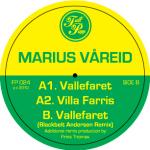 Marius Vareid