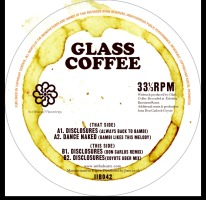 Glass Coffee
