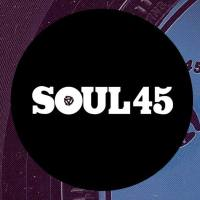 SOUL 45: Top 45s - Summer '18