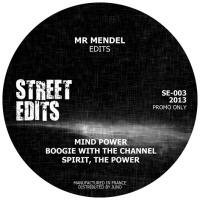 Mr. Mendel