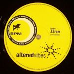 Altered Vibes Recordings