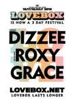 Lovebox Festival 2010