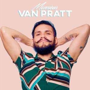 Monsieur Van Pratt
