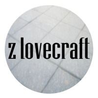 Z Lovecraft