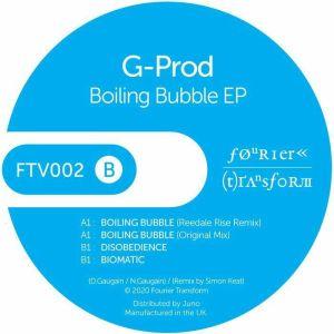 G-Prod