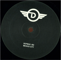 Departures Records
