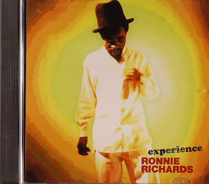 RICHARDS, Ronnie - Experience