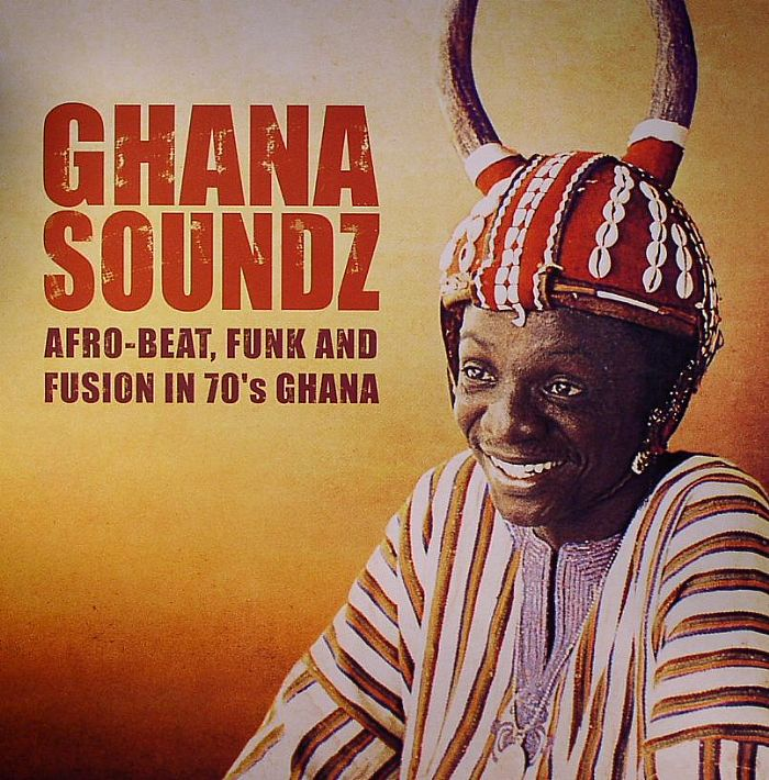 Oscar Sulley / Ogyatanaa Show Band, The - Ghana Soundz