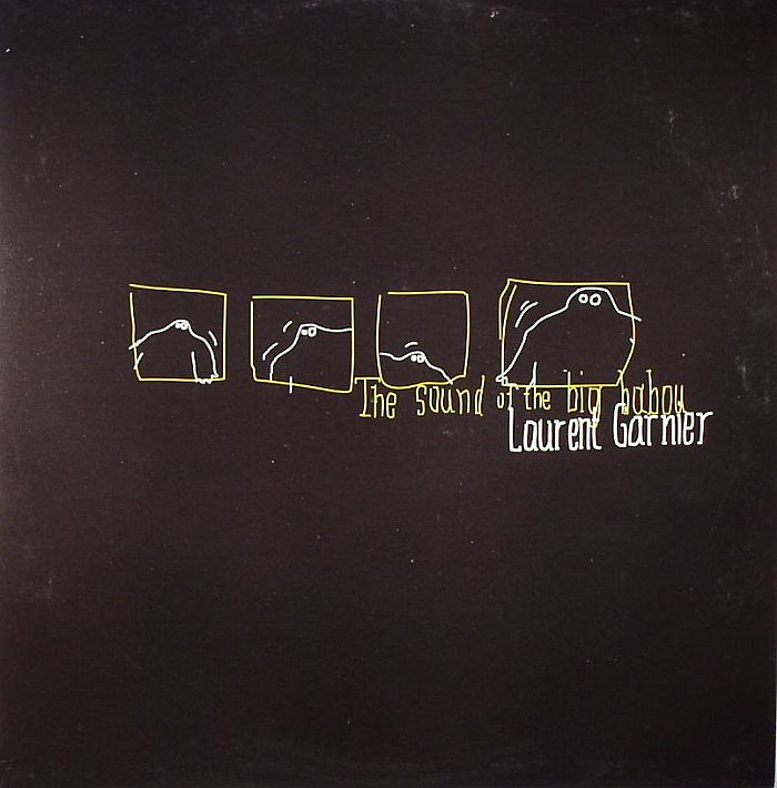 GARNIER, Laurent - The Sound Of The Big Babou