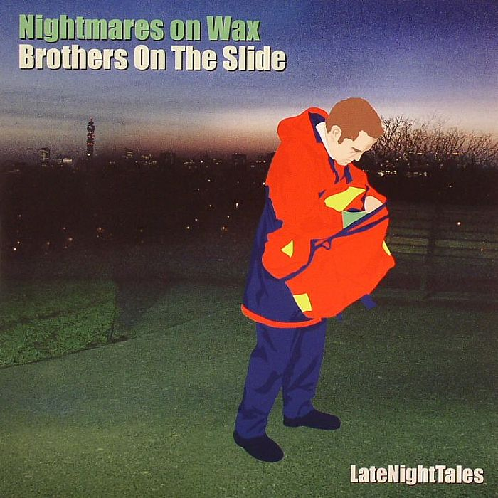 Nightmares On Wax Late Night Tales Vinyl At Juno Records