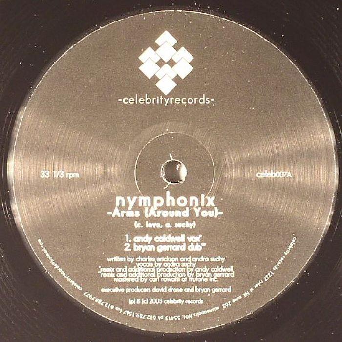 NYMPHONIX - Arms (Around You)