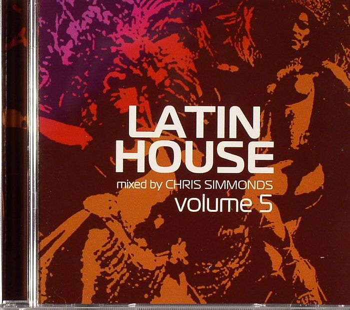 Various - Latino House 3 Summer Sessions