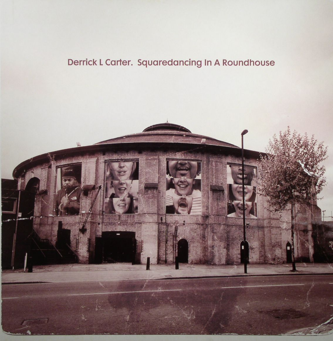 Derrick l carter squaredancing in a round house remixes for House remixes of classic songs