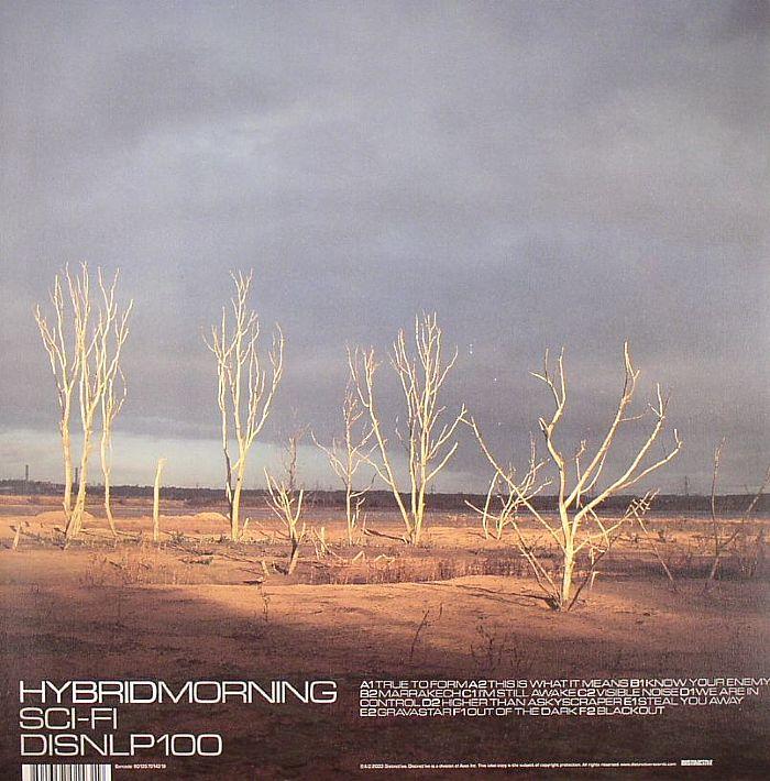 HYBRID - Morning Sci-Fi