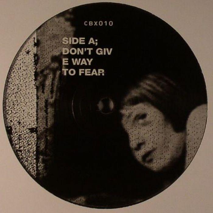 SURGEON/REGIS - British Murder Boys: BMB3 (Don't Give Way To Fear)