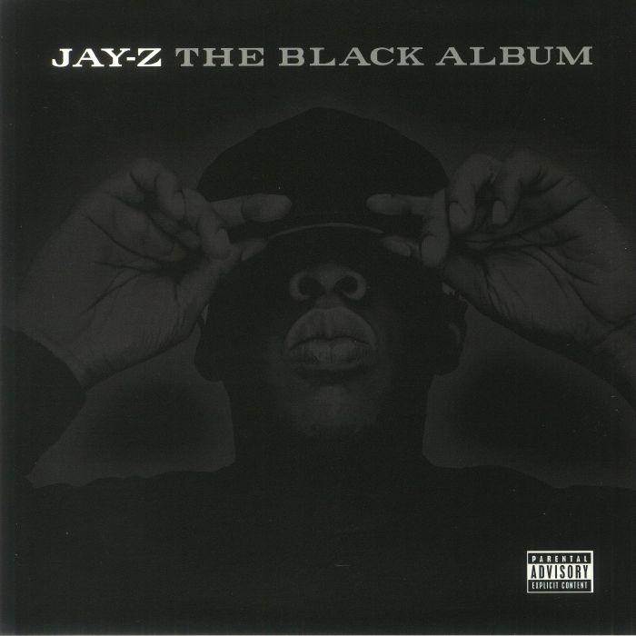 JAY Z - The Black Album
