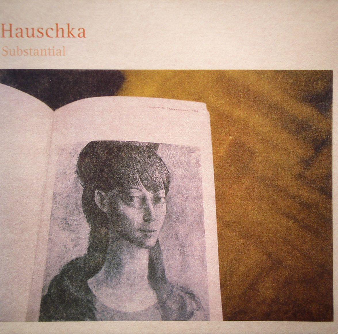 HAUSCHKA - Substantial