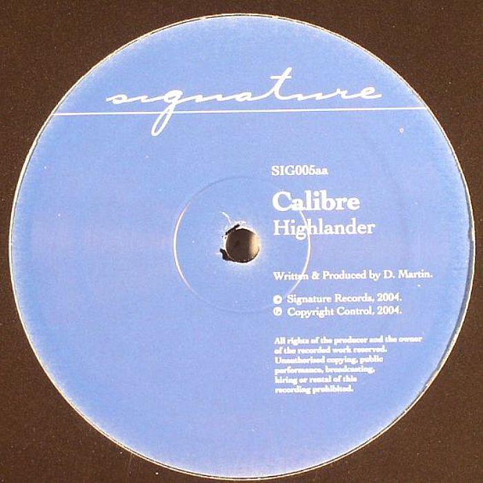 CALIBRE - Mr Maverick