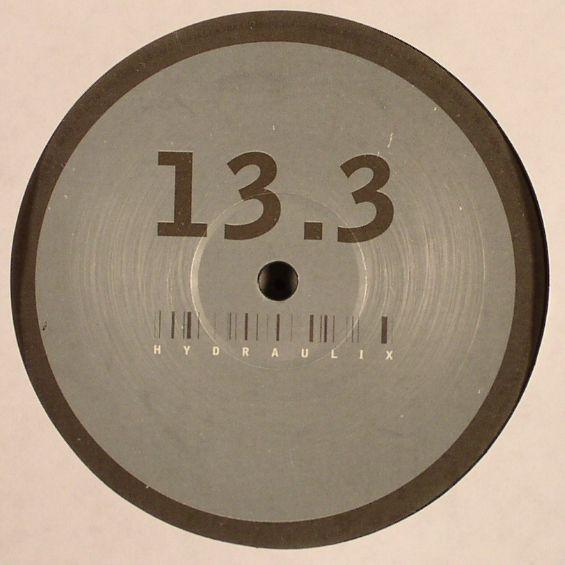 DAVE THE DRUMMER - Hydraulix 13.3
