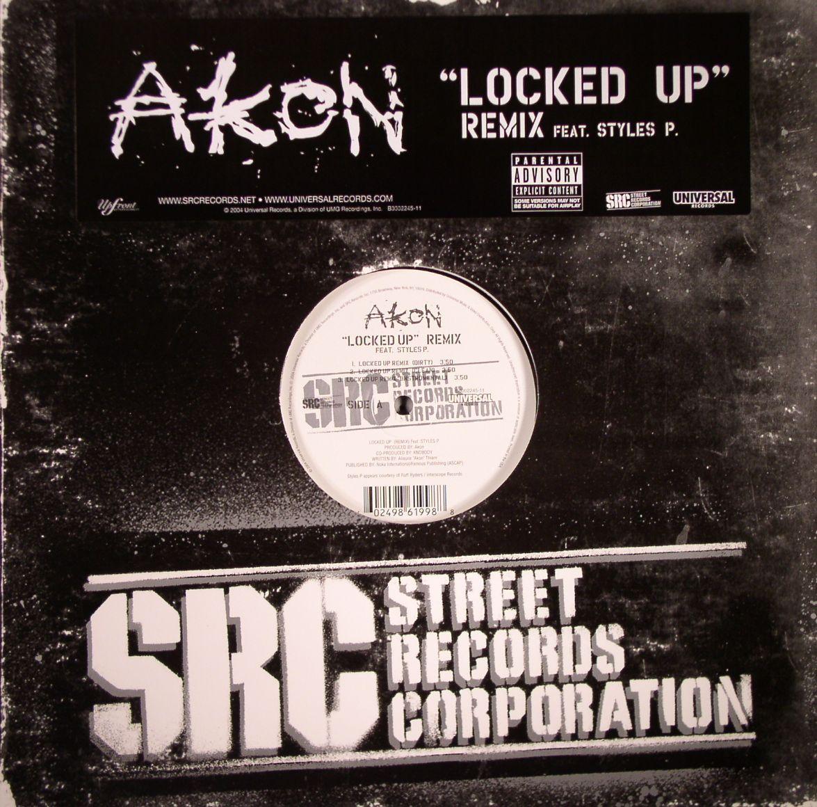 Lyrics to locked up remix