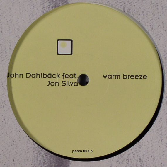 DAHLBACK, John - Warm Breeze
