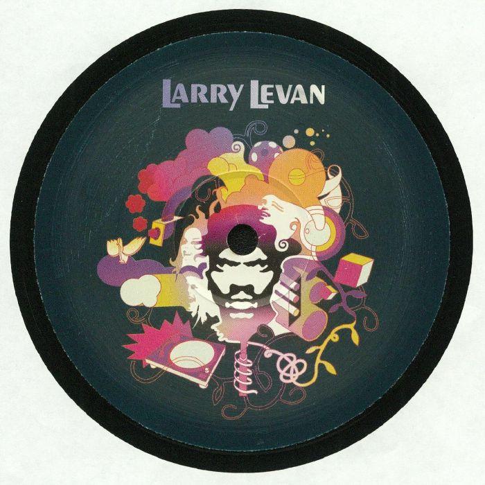 ARRINGTON, Steve/INSTANT FUNK - Larry Levan: The Definitive Salsoul Mixes (Album Sampler)