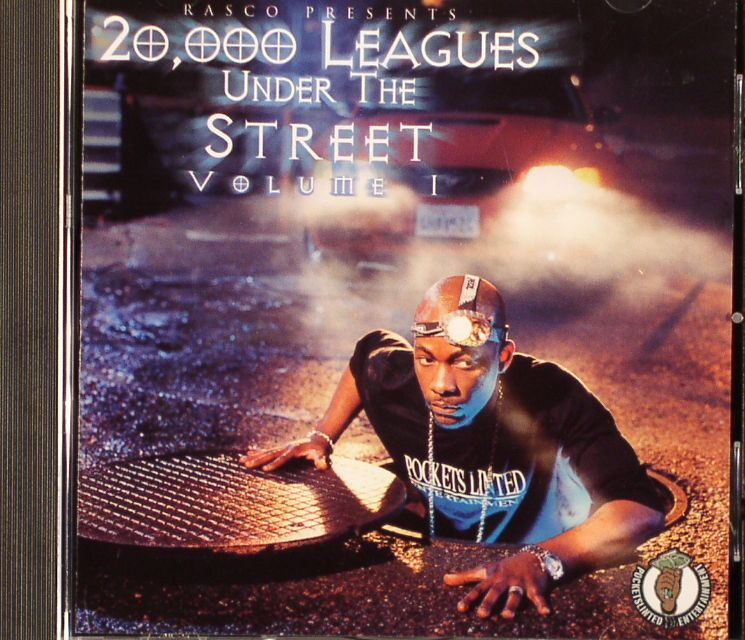 RASCO - 20,000 Leagues Under The Street Volume 1