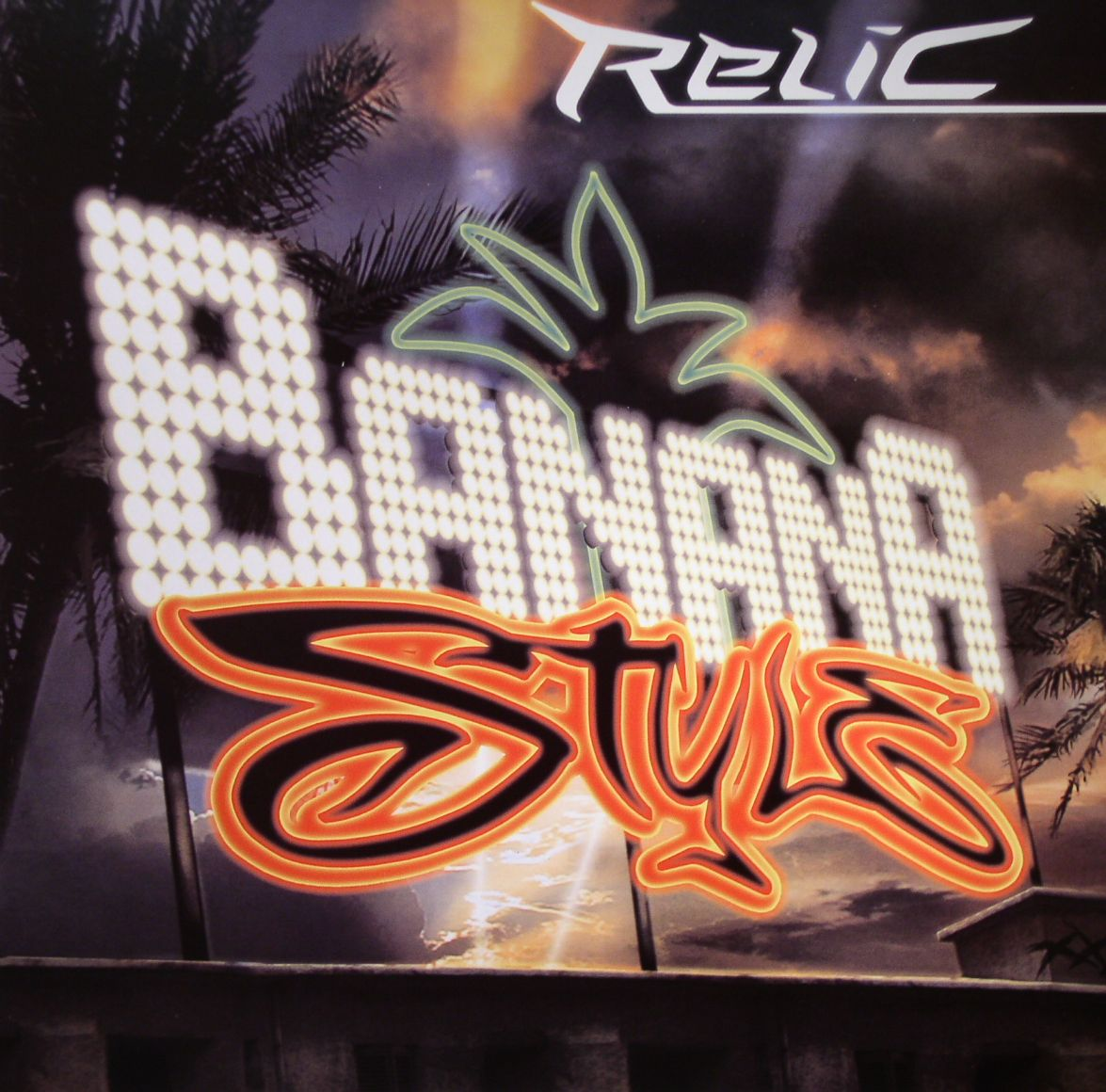 RELIC - Banana Style