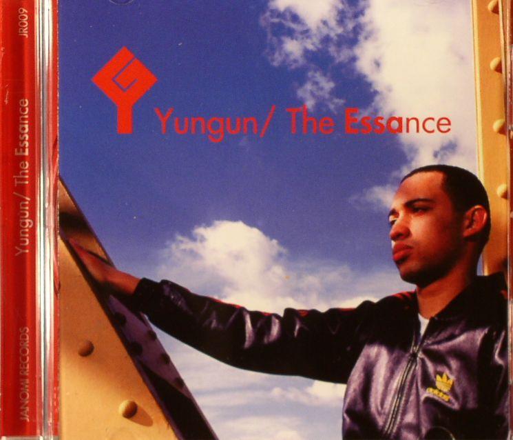 YUNGUN - The Essance