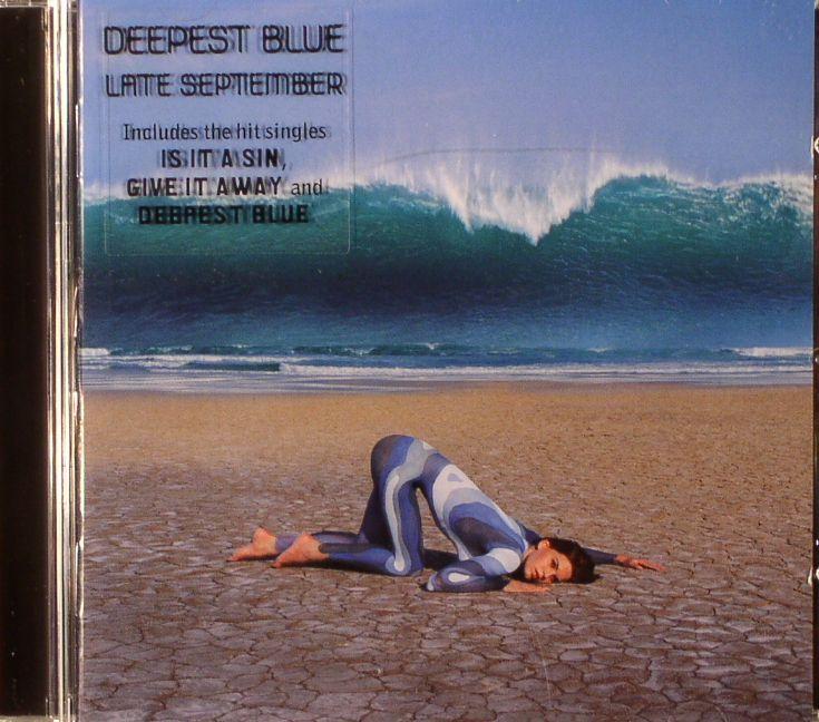 DEEPEST BLUE - Late September