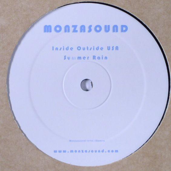 Monzasound - Inside Outside