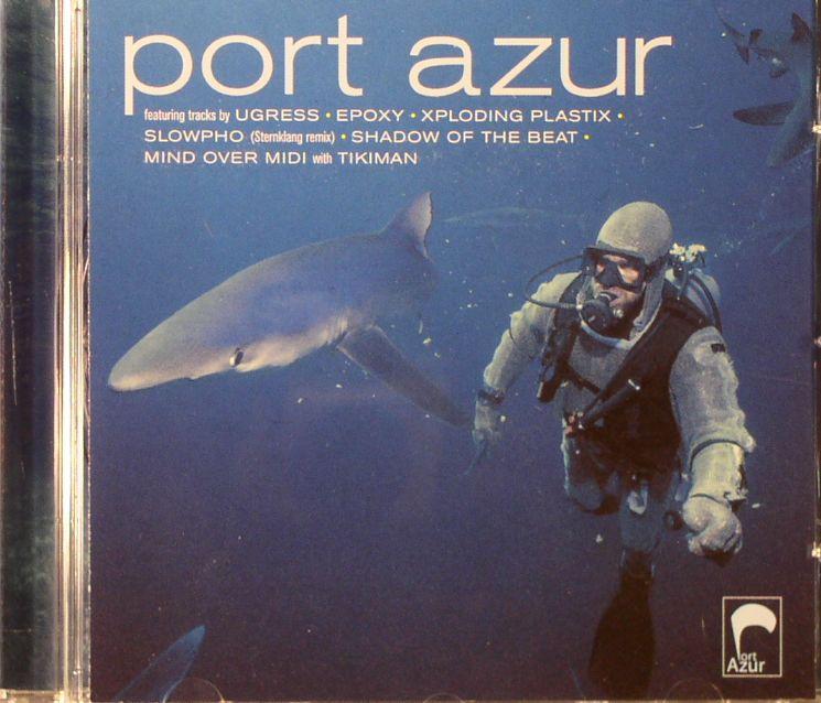 VARIOUS - Port Azur