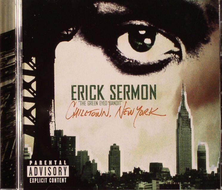 SERMON, Erick - Chilltown New York