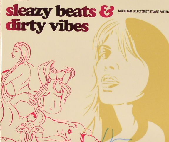 PATTERSON, Stuart/VARIOUS - My Salsoul: Sleazy Beats & Sexy Vibes