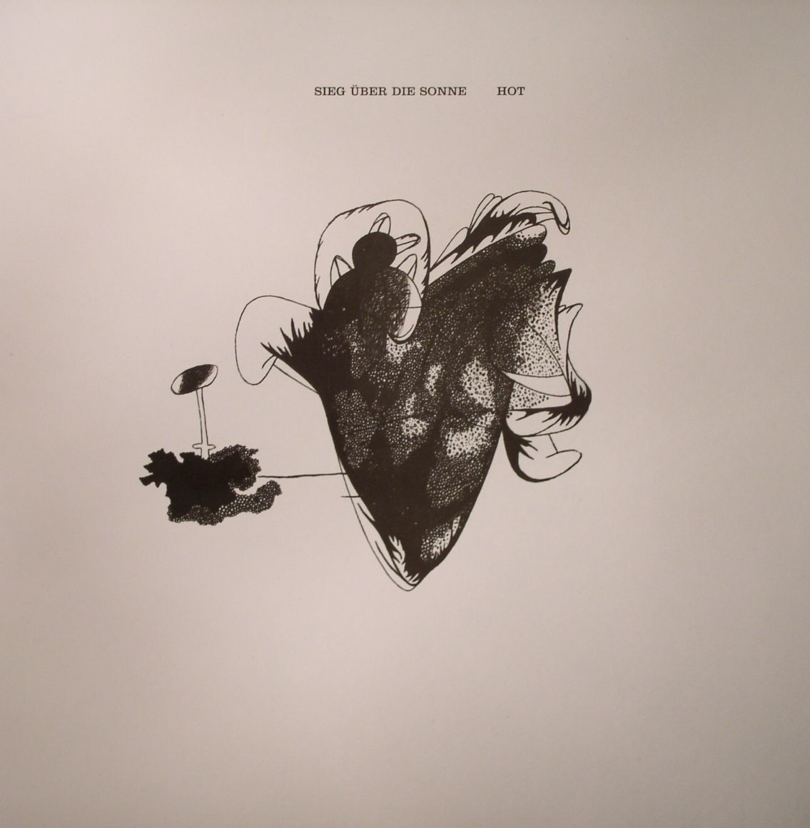 SIEG UBER DIE SONNE - Hot (Swag remixes)