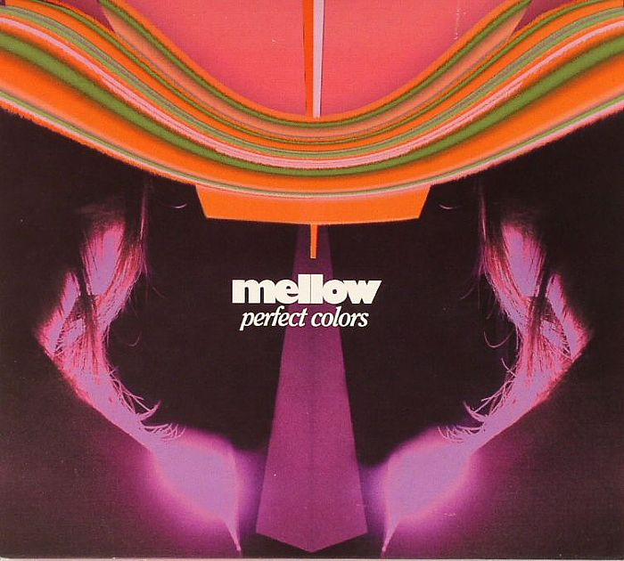 MELLOW - Perfect Colours
