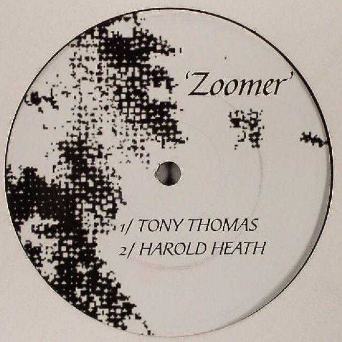 THOMAS, Tony/HAROLD HEATH/CHAS