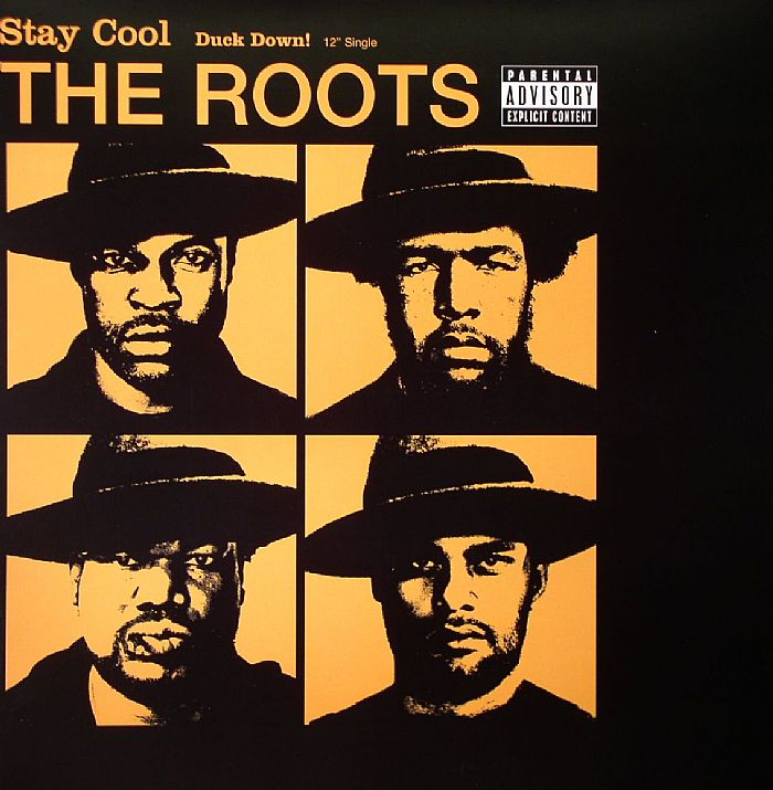 ROOTS, The - Stay Cool
