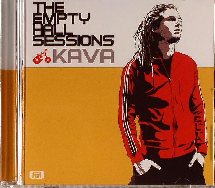 KAVA - The Empty Hall Session