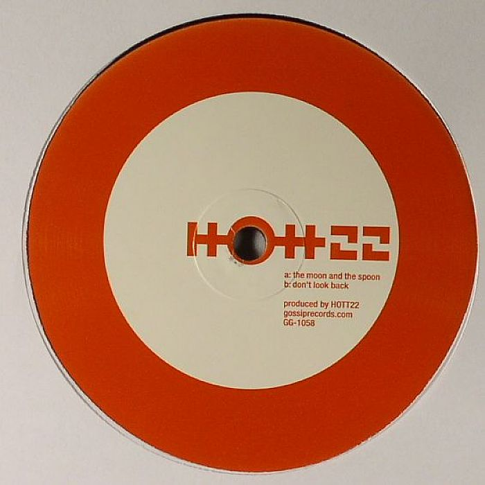 HOTT 22 - The Moon And The Spoon