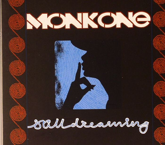 MONK ONE/VARIOUS - Still Dreaming