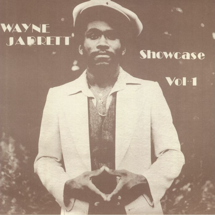 JARRETT, Wayne - Showcase Volume 1