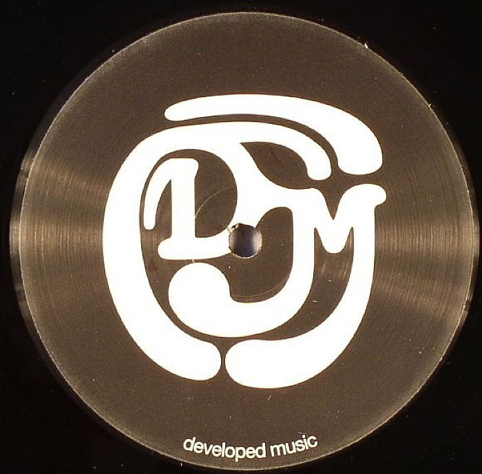 DESMET, Oliver & CHUCK DIESEL - EP One