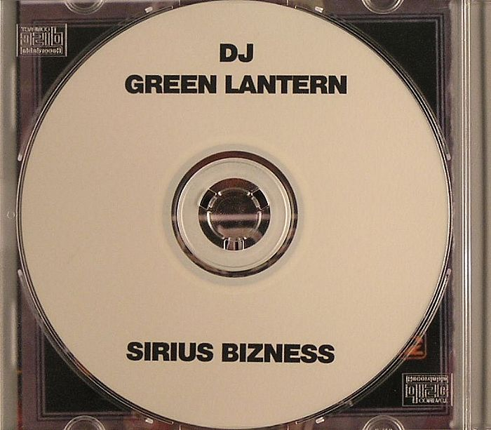 Various - Shade 45 Sirius Bizness